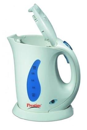 Prestige PKPW 0.6 L Electric Kettle (White)