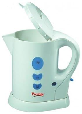 Prestige PKPW 1 L White Electric Kettle ( 900 W )