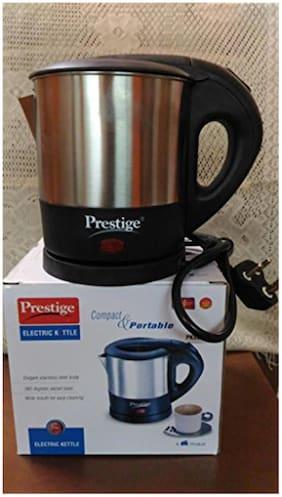 Prestige 41580 0.5 L Electric Kettle ( Black )