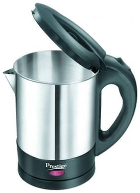 Prestige PKSS 1.0 1 Electric Kettle (Silver)