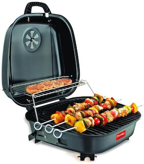 Prestige Ppbb-02 Barbeque