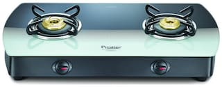 Prestige PREMIA 2 Burners Gas Stove - Assorted