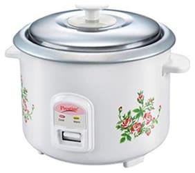 Prestige PRESTIGEPRWO0.6-20.6 0.6 l Rice cooker