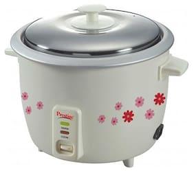 Prestige PRWO 1.8 1.8 L Rice cooker