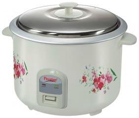 Prestige PRESTIGEPRWO2.8L 2.8 L Rice cooker