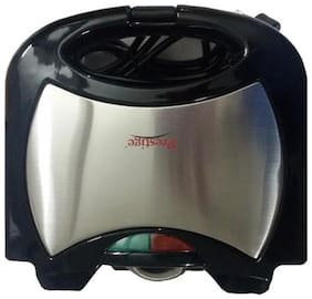 Prestige PSMFS2 2 slice Slices Sandwich Maker - Black & Silver