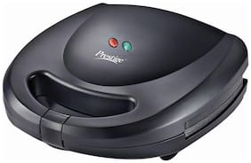 Prestige PSQFB 4 Slices Sandwich Maker ( Black )