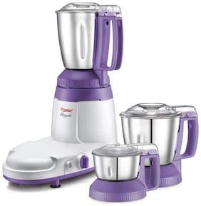 Prestige ROYALE 750 W Juicer Mixer Grinder ( Purple , 3 Jars )