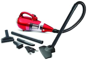 Prestige TYPHOON 03 Handheld Vacuum Cleaner ( Red & Black )