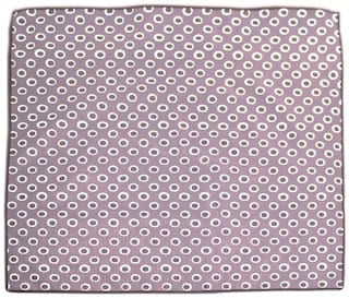 Printed Waterproof And Oilproof Bed Serving Mat From Glassiano
