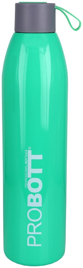 Probott PB 750-23 VF-Green Thermosteel Flask Set of 1 ( Green , Stainless Steel ,  750 ml )