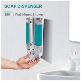 PSSS Classic Home 350ml Liquid Soap Dispenser