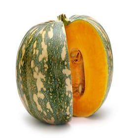 Pumpkin Small 2x Quality Seeds For Kitchen Garden - Pack of 30 Hybrid Seeds