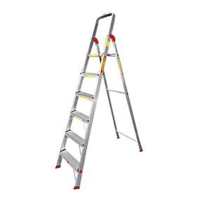 Pune Ladders Aluminium Ladders - 5 Step