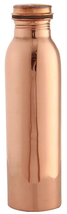 Copper Water Bottle  1000ml
