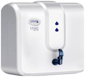 Pureit Classic 5 L RO + MF Electric Water Purifier