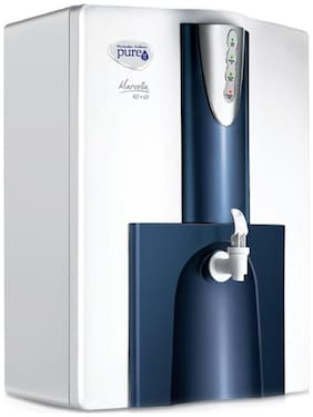 Pureit Marvella 10 L RO + UV Electric Water Purifier