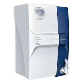 Pureit Marvella UV 4 ltr Electrical Water Purifier (White)