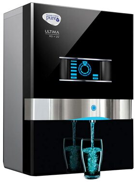 Pureit Ultima 10 L RO + UV Electric Water Purifier