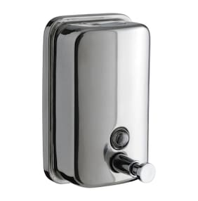 Push Button Liquid Soap, Lotion, Shampoo Dispenser