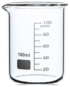 Qth 100Ml Measuring Beaker