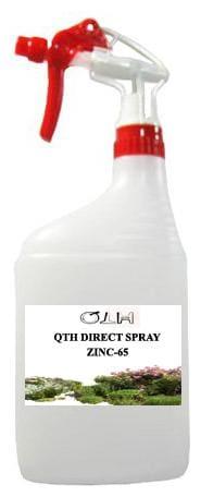Qth Direct Spray Zinc-65 liquid Fertilizer 100 ml