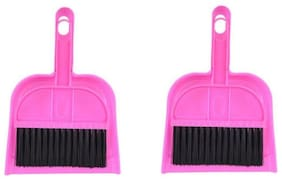 QTH Mini Dust Pan Set of 2