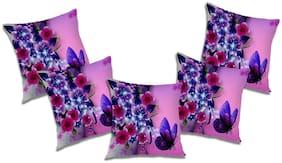RADANYA Abstract Cushion Cover (Set of 5) 20x20 inch