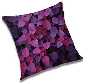 RADANYA Abstract Cushion Cover 12X12 inch