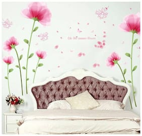 Rangoli Adhesive Large Wall Decor Stickers