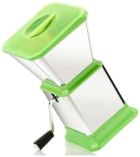 RDY chilli cutter stainless steel vegetable | Nuts Cutter I Chopper