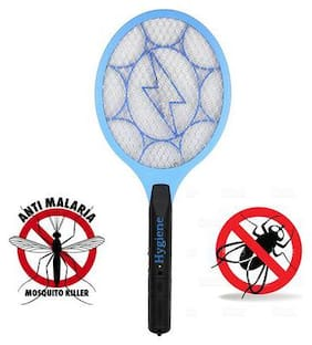 Prosmart Electric Mosquito, Fly And Insect Killer Racket Zapper Bat