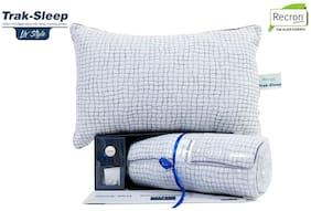 Recron Certified Track Sleep Pillow