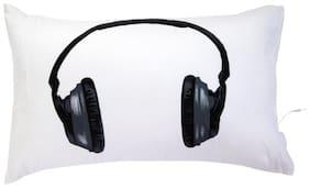 Recron Certified Sleeptunes Pillow; Size - 68 CM (17 Inch) x 43 CM (27 Inch) Pack of 1