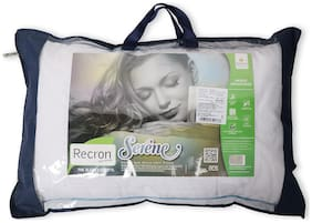 Recron Certified Cushions & Pillow Set of 1