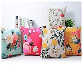 "Redcrab Cushion Covers (16x16"")"