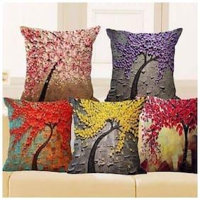 "Redcrab Cushion Cover (16x16"")"