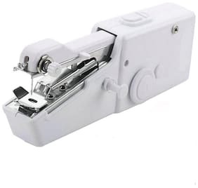 RENY TRADE HS-1 Manual Sewing Machine ( White )