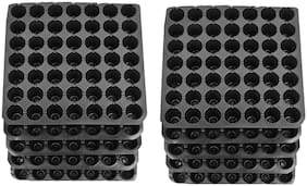 Reusable Seedling Tray 49 Holes for seeds germination | PACK of 10 Trays