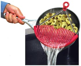 Right traders better strainer expandable strainer