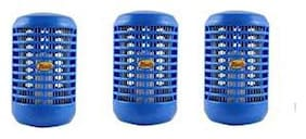 Right Traders  Saimax Night Lamp MOSQUITO Electric Insect Killer  ( pack of 3 )