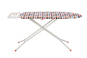 Rishan Lifestyle Steel Ironing Board Stand Set of 1