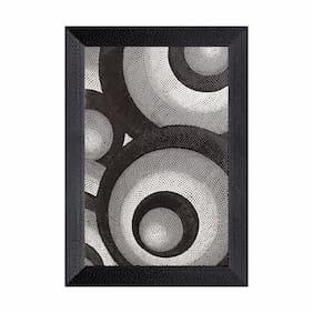 Ritwika'S Modern Abstract Wall Art Painting Mattetextured
