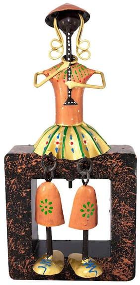 RITWIKA'S Iron Showpieces ( Set of 1 )