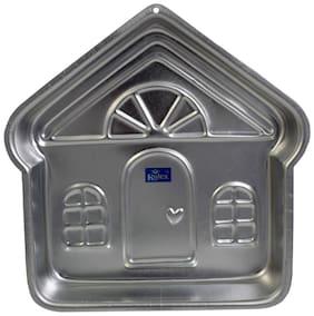 Rolex Aluminium Cake Mould Pans House