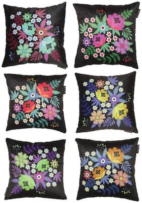 ROMEE Floral Cushion Cover
