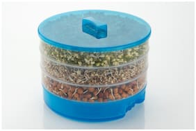 Roseleaf 4 Compartment Hygienic Healthy Sprout Maker