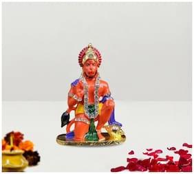 Royal Craft Hanuman idol for car dashboard/car dashboard god idols