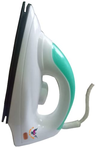Rpm Torrid Dry Iron (Green)