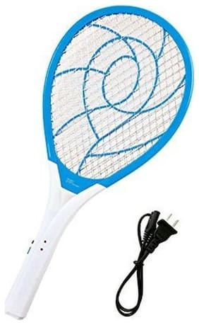 Ruff Heavy Duty & Powerful Rechargeable mosquito bat